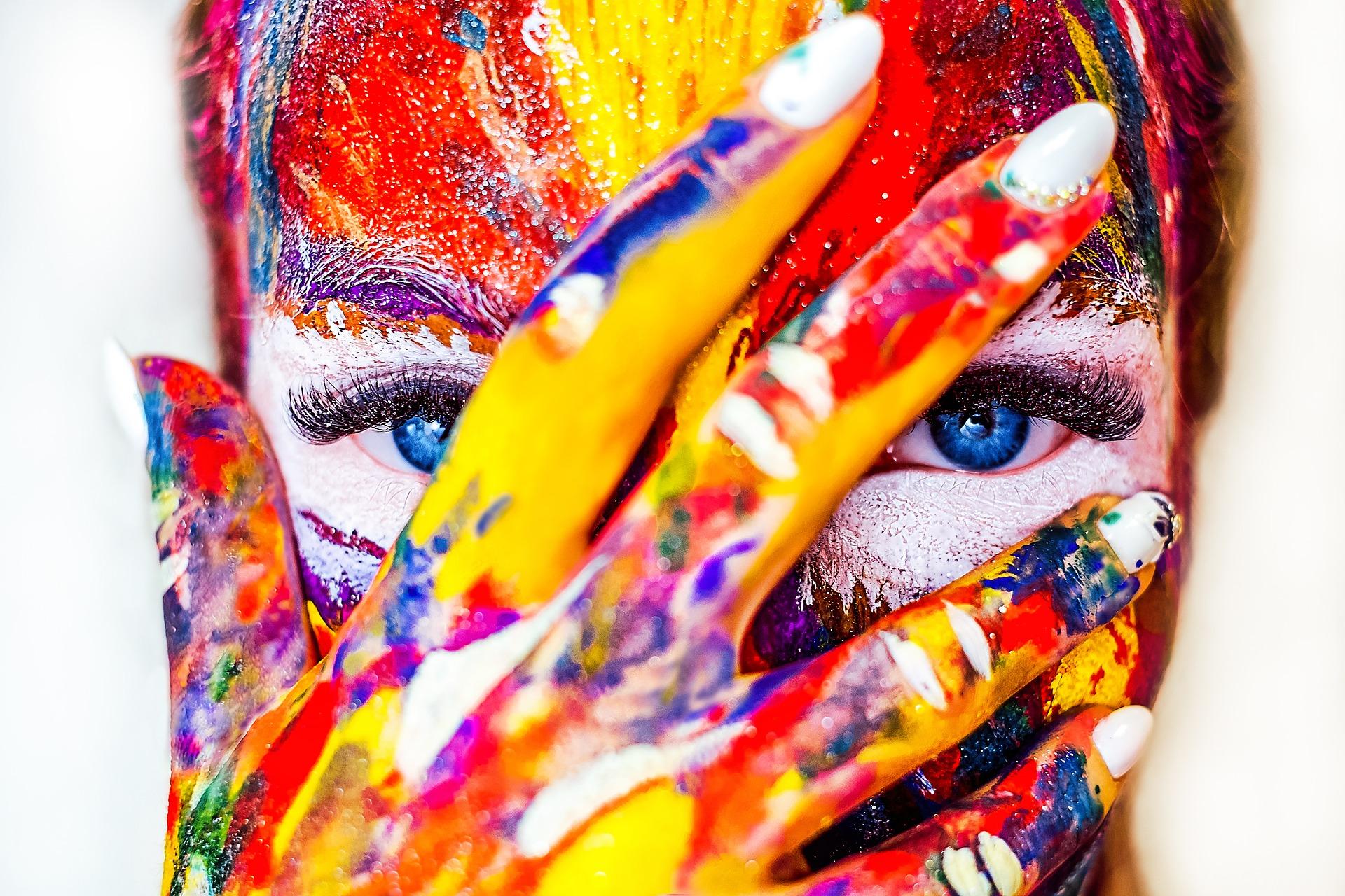 Virgo y sus colores de influencia