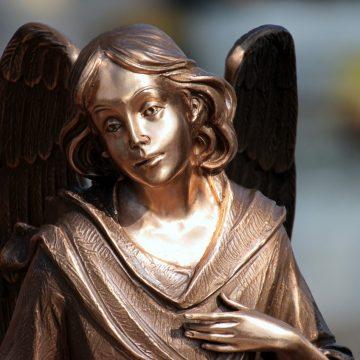 El angel protector de Libra