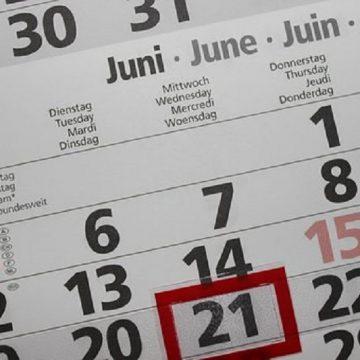 Signos del zodiaco y fechas