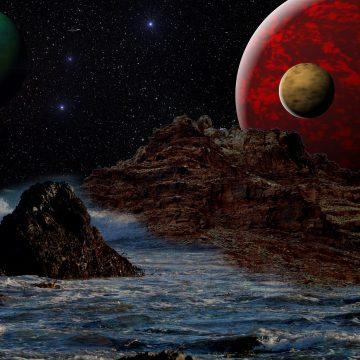 Los signos del zodiaco y sus planetas regentes