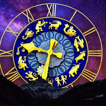 Qué fecha abarca cada signo del Zodiaco