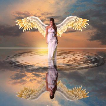 Un ángel para cada signo del Zodiaco