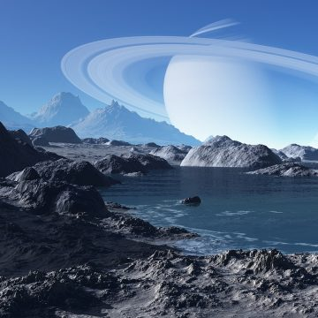 La prudencia de Saturno rige a Capricornio