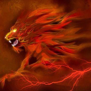 Los signos del zodiaco y sus ascendentes de Fuego