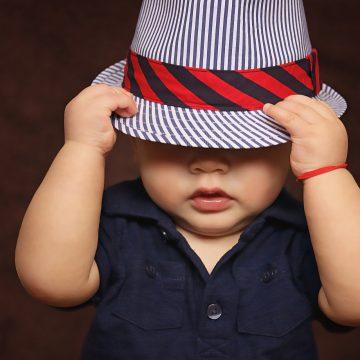 ¿Cómo son los bebés de los signos de Aire?