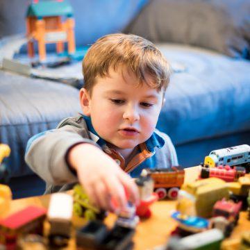 Signos de Tierra: los juguetes preferidos por los más chicos
