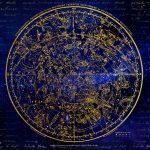 Constelaciones de los signos del Zodíaco de Aire